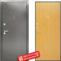Сейф-дверь Да1