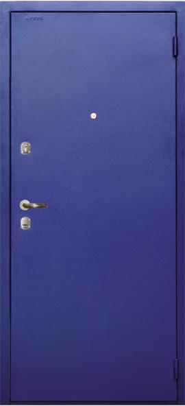Сейф-дверь Ревда