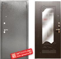Сейф-дверь ДА6