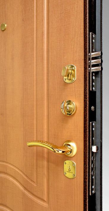 дверь металлическая сейфовая цена